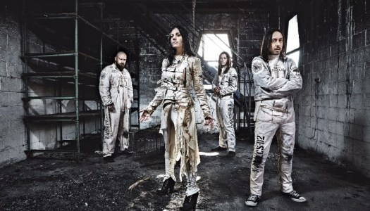 Lacuna Coil Announce North American Tour Dates With Epica