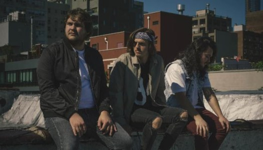 """Civil Youth Release New Music Video for """"Between Me & You"""""""