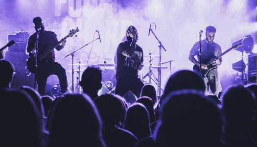 Show Gallery: Four Chords Music Festival