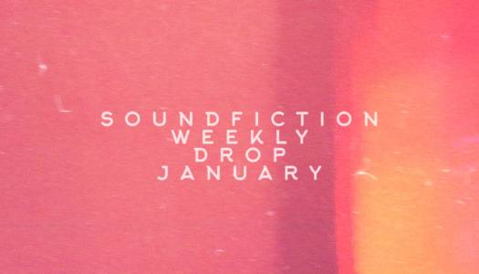 The Weekly Drop: January 6 – 12