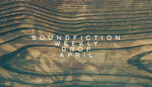 The Weekly Drop: April 15 – 21