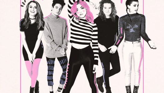 Album Review: Hey Violet – From the Outside
