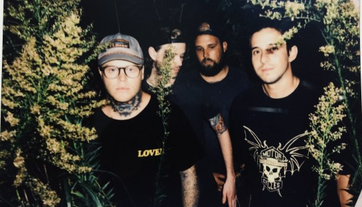 Hundredth Announce New Album 'RARE' + Stream New Song
