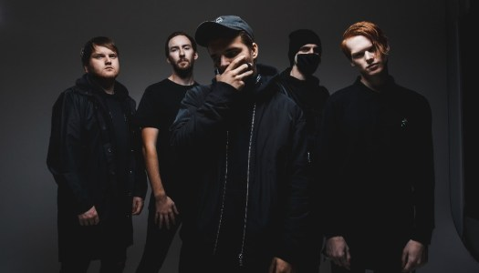 """Alpha Wolf Release New Single """"Ward of the State"""""""