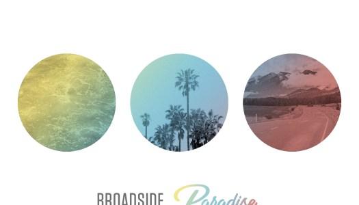 Album Review: Broadside – Paradise