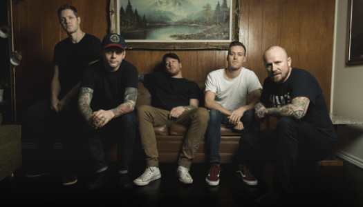 Comeback Kid Announce Co-Headline Canadian Tour with Counterparts & Stray From The Path