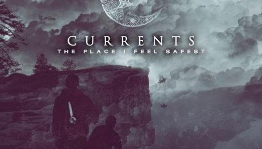 Album Review: Currents – The Place I Feel Safest