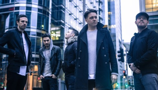First Signs of Frost Sign to Basick Records + Announce New EP 'The Shape of Things to Come'