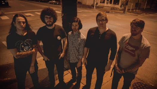"""Premiere: Home Sweet Home Release New Video for """"Blue Sky Gray"""""""