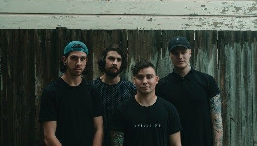 """Stepson Reveal New Single/Video """"Come With Me"""" + Announce Australian Tour"""