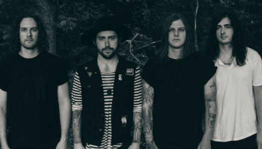 To Speak of Wolves Announce New Album 'Dead In The Shadow'