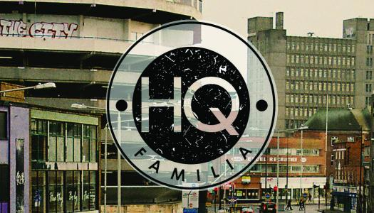HQ Familia Announce Release of Debut Compilation 'HQ Familia Presents… HQF001'