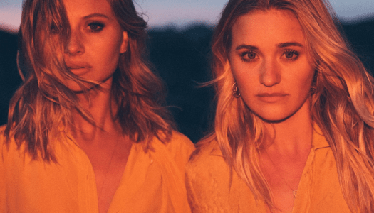 "Aly & AJ Release Bewitching Video for ""Take Me"""