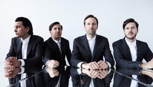 Cut Copy Announce New Album 'Haiku From Zero'