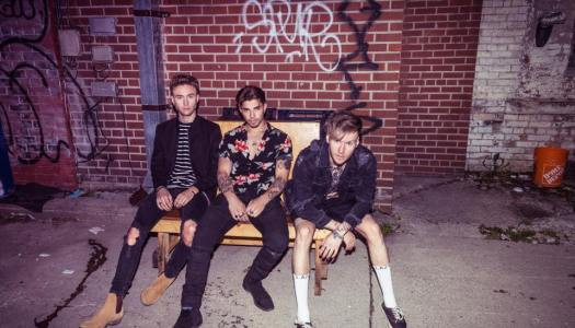 "NEW CITY Releases Music Video For ""Dirty Secrets"""