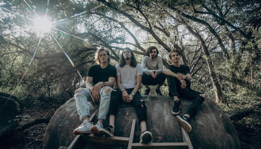Glass House Point Announce New EP 'Midnight Appetite'
