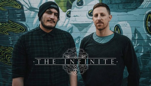 """The Infinite Drop Single / Playthrough Video of """"A View From Nowhere"""""""