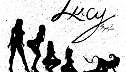 "Bryce Fox Drops New Single ""Lucy"""