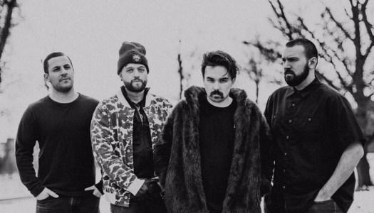 Cryptodira Sign to Good Fight Music + Announce New Album 'The Devil's Despair'