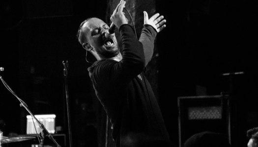 """Show Review: Veil of Maya """"No Sun / No Moon Tour"""""""