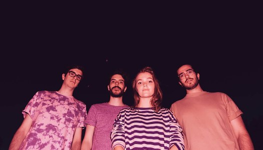 """Dizzy Make Their Mark On The World With Debut Single """"Stars and Moons"""""""