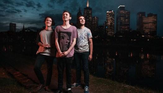 "The Omnific Announce New EP 'Kismet' + Drop New Single/Video ""Objets De Vertu"""