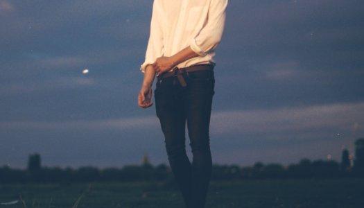 Album Review: James Walker – English Bones