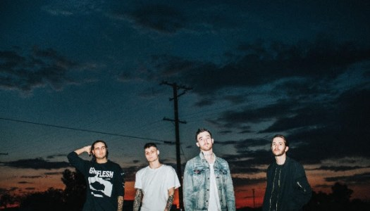 """Cane Hill Premieres New Song """"10 Cents"""""""