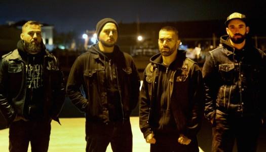 Extinction A.D. Announces New Album 'Decimation Treaty' + Drops New Single