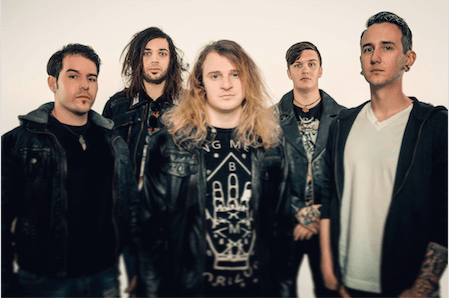 Remember The Monsters Announce Debut Album 'The Pieces Remain'
