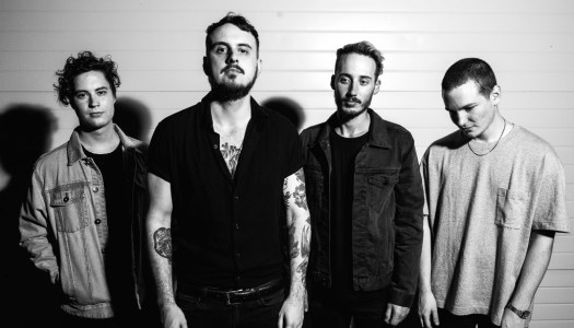 """The Comfort Sign to Greyscale Records + Release New Single """"Mesada"""""""