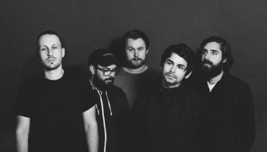 """Gatherers Stream New Single """"Every Pain In Monochrome"""""""