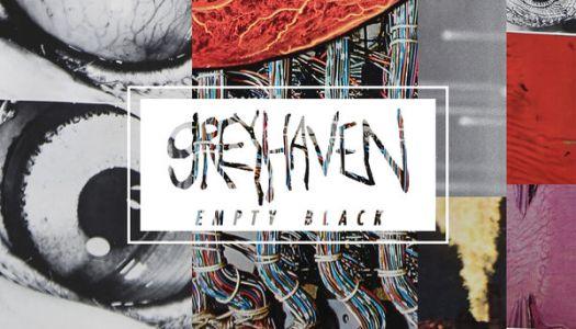 Album Review: Greyhaven – Empty Black