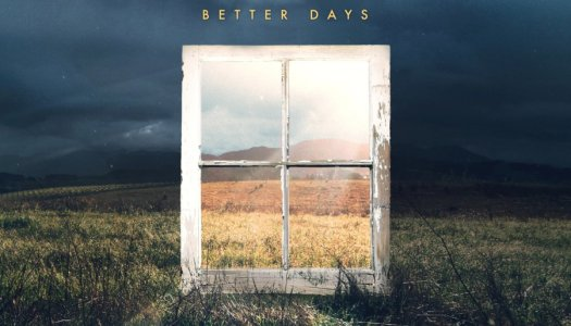 Album Review: Call It Home – Better Days