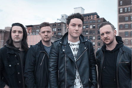 Convictions Announce New Album 'Hope For The Broken' & Stream New Single