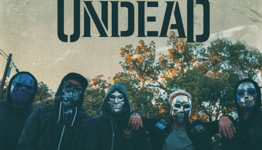 "Hollywood Undead Release New Version of ""Whatever It Takes"""