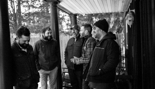 """Hopesfall Announce New Album 'Arbiter' & Reveal New Video for """"H.A. Wallace Space Academy"""""""