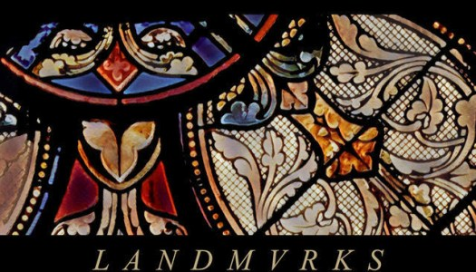"LANDMVRKS Release New Single & Video ""Scars"""