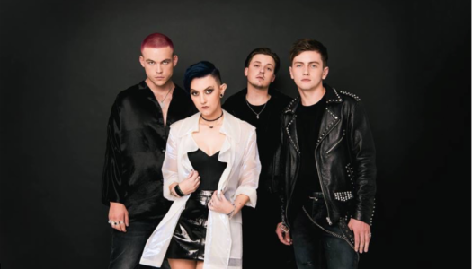 "Openside Share New Single & Music Video ""No Going Back"""
