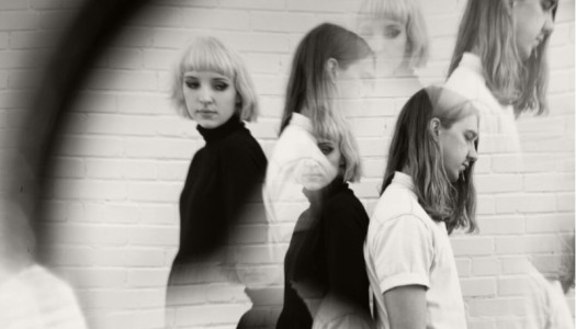 Eisley Announces New Album 'I'm Only Dreaming…Of Days Long Past'