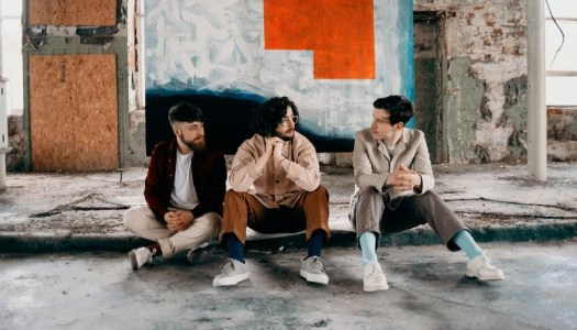 Fatherson Announce New Album 'Sum of All Your Parts'