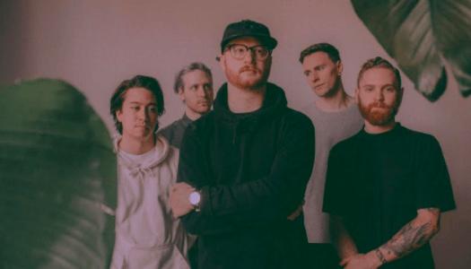 "Like Pacific Announce Fall Co-Headlining ""Hopeless Noise Tour"""