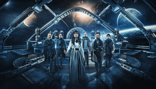 Within Temptation Sign to Spinefarm Records + Announce New Album 'Resist'