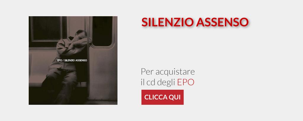 Banner Silenzio Assenso EPO