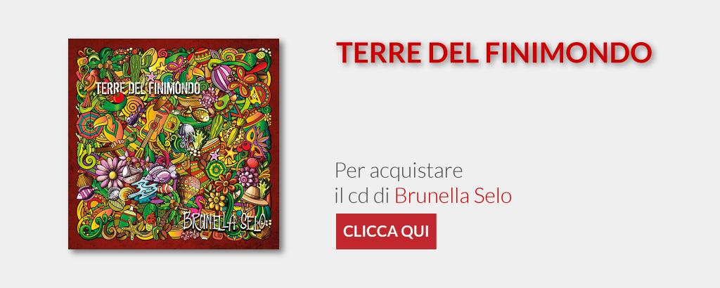 Banner Terre del finimondo Brunella Selo