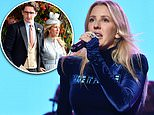 Ellie Goulding admits she`s not ready to have...