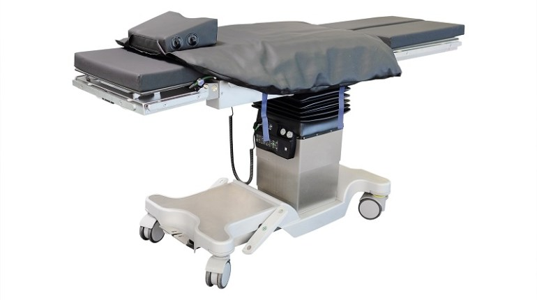Echocardiography Tables