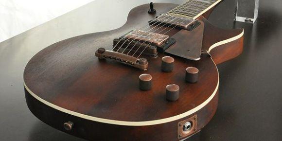 AXL GUITARS ( アクセルギターズ ) / AL-820-BR | サウンドハウス