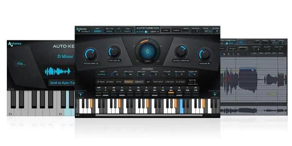 ANTARES / Auto-Tune Pro