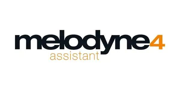 CELEMONY / MELODYNE 4 ASSISTANT